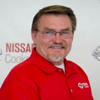 Walter Lee at Nissan of Cookeville