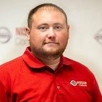 Mikey Delk at Nissan of Cookeville