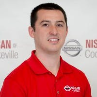 Jeff Harrison at Nissan of Cookeville