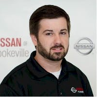 Dustin Green at Nissan of Cookeville