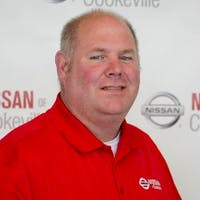 Dewayne McCormick at Nissan of Cookeville