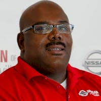 Derrick McMurry at Nissan of Cookeville