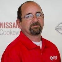John Milligan at Nissan of Cookeville
