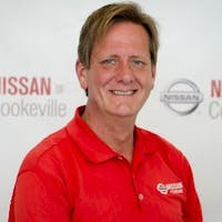 Derrek St.John at Nissan of Cookeville