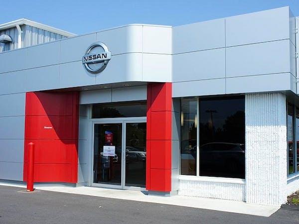 Battles Nissan, Bourne, MA, 02532