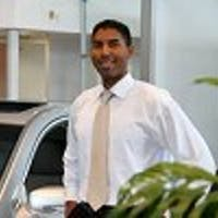 Yusuf Stewart at Elk Grove Acura