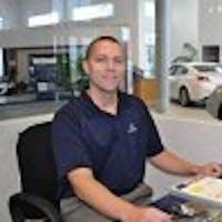Chad Kurtz at Elk Grove Acura