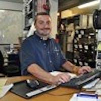 Doug Damschen at Elk Grove Acura