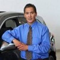 Leon Carado at Elk Grove Acura