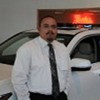 Jaime Perez at Elk Grove Acura