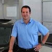 Anthony Commandatore at Elk Grove Acura