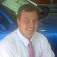 Kyle Brown at Elk Grove Dodge Chrysler Jeep Ram Fiat