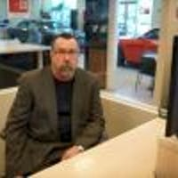 Michael Barker at Elk Grove Dodge Chrysler Jeep Ram Fiat