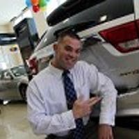 Travis McDonald at Elk Grove Dodge Chrysler Jeep Ram Fiat