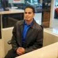 "Josue ""Josh"" Cuevas at Elk Grove Dodge Chrysler Jeep Ram Fiat"