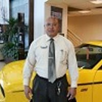 Stanley Simpson at Elk Grove Dodge Chrysler Jeep Ram Fiat