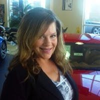 Lorena Franco at Elk Grove Dodge Chrysler Jeep Ram Fiat