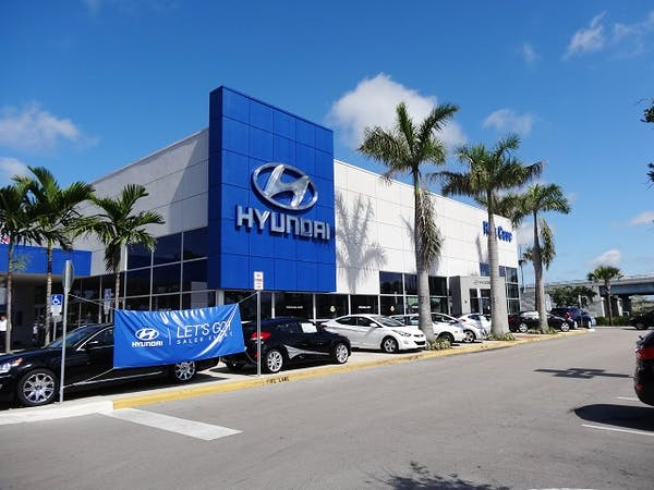 Rick Case Hyundai Plantation, Fort Lauderdale, FL, 33317