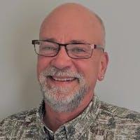Mark Rankin at May Motor Company