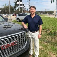 Eric Callahan at Rainbow Northshore Buick GMC