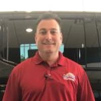 Tim Kagel at Rainbow Northshore Buick GMC