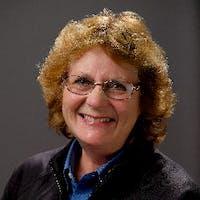 Judy Lauffer at Symdon Motors