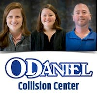 O'Daniel Collision Center at ODaniel Chrysler Dodge Jeep Ram - Service Center
