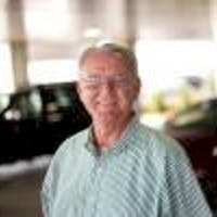 Richard Tucker at Diffee Ford Lincoln