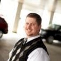 Jon Zerger at Diffee Ford Lincoln