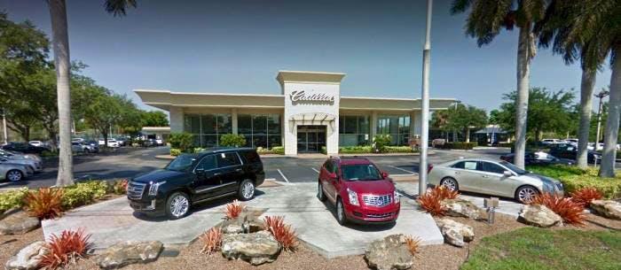 Sheehan Cadillac, Pompano Beach, FL, 33064