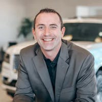 Justin Costello at Scherer Lincoln Volvo Cars