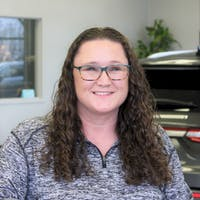 Nicole Moreno at Velde Lincoln Volvo - Service Center