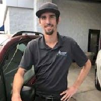 Brandon Lewandowski at Peoria Subaru - Service Center