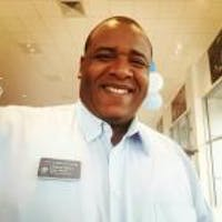 Brahms Alexis at Coral Springs Buick GMC