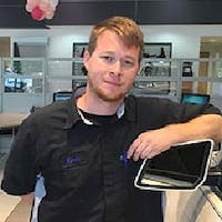 Kevin Sewell at Coral Springs Buick GMC
