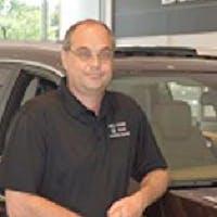 Tom Pasquarella at Coral Springs Buick GMC