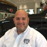 George Alvarez at Coral Springs Buick GMC