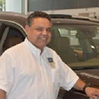 Luis Leoni Cortez at Coral Springs Buick GMC - Service Center