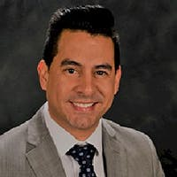 Roberto Vasquez at Coral Springs Buick GMC