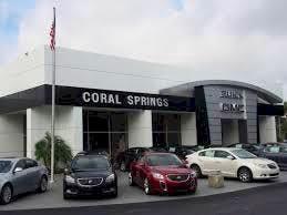 Coral Springs Buick GMC, Coral Springs, FL, 33071