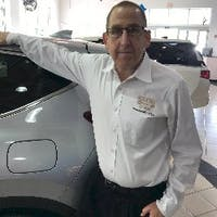 Peter Firestone at Coral Springs Honda