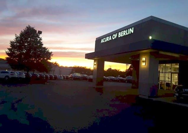 Acura of Berlin, Berlin, CT, 06037