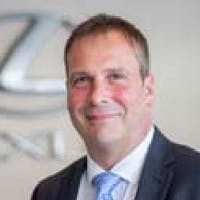 David Marconi at Johnson Lexus of Durham