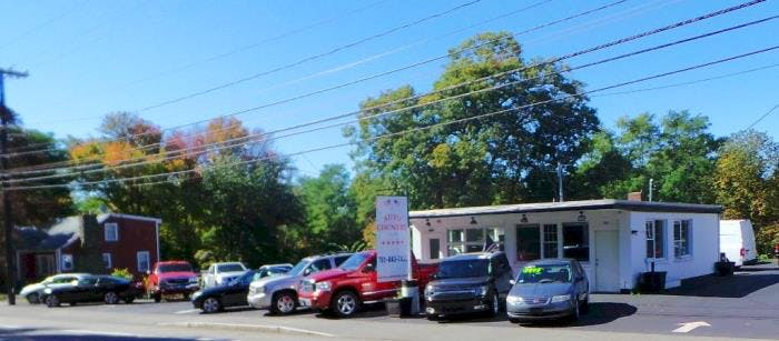 Auto Country, Abington, MA, 02351