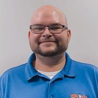 Thomas Hopey at AutoStar of Waynesville - Service Center