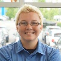 Kaitlynn Grubb at AutoStar of Waynesville