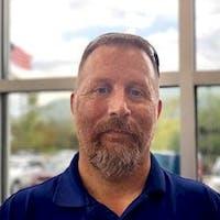 Michael  Letterman at AutoStar of Waynesville
