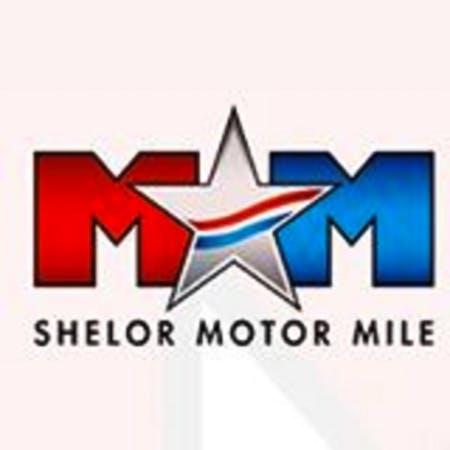 Motor Mile Kia, Christiansburg, VA, 24073