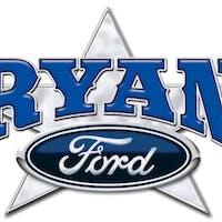 Mark Rios at Ryan Ford