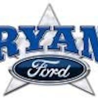 Carlos Garcia at Ryan Ford